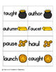 Leaping Leprechaun Phonics: Vowel Digraphs and Diphthongs