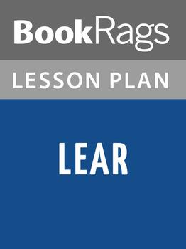 Lear Lesson Plans