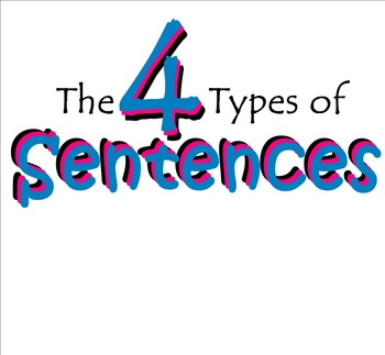 SMARTboard: Learn All About Sentences! (CCLS Aligned)