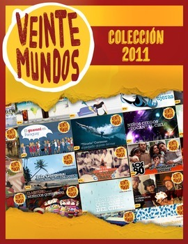 Learn Spanish and Latin American culture with VeinteMundos
