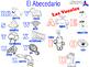 Learn the Spanish Alphabet!