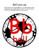 Learn to Read Letter B Activity Pack