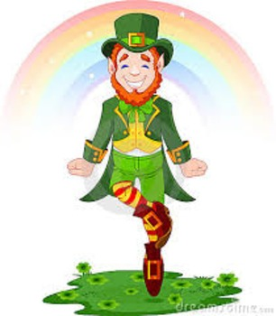 Learn to Spell Compound Words with Lucky the Leprechaun ~