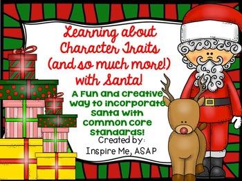 Character Traits: Santa