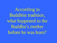 Learning About World Religions: Buddhism