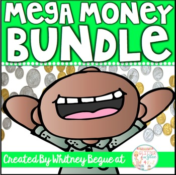 Mega Money Bundle