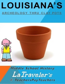 GENERAL HISTORY - Learning Archeology thru Clay Pots