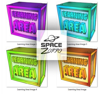 Learning Area images