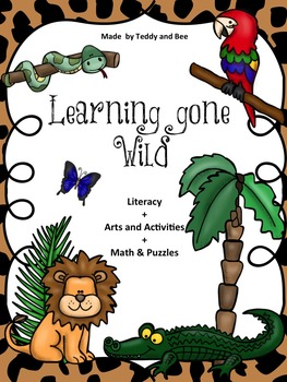 Learning Gone Wild
