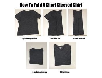 Learning How to Fold