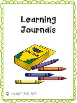 Learning Journal