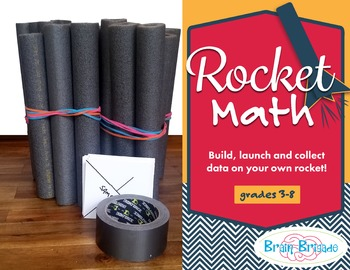 Learning Kit: Rocket Math for 25 {HARD GOOD} Geometry, Ave