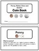 Learning Money - Coin Book