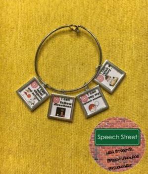 Learning Targets Bracelet