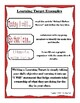 Learning Targets- Student Centered Learning