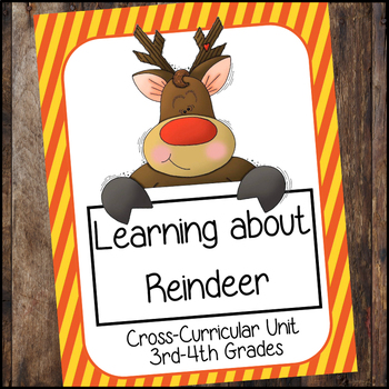 Learning about Reindeer: A Cross-Curricular unit