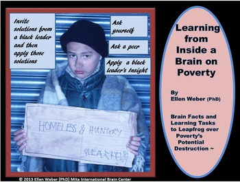 Learning from Inside a Brain on Poverty - Lessons from a B