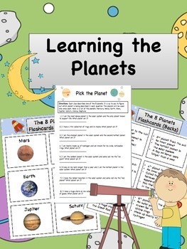 Learning the Planets