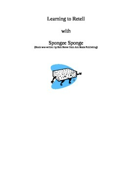 Learning to Retell with Spongee Sponge