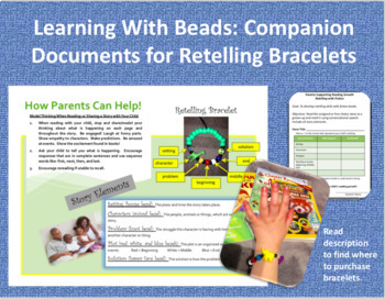 Learning with Beads: Companion Documents to the Retelling