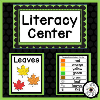 Leaves Literacy Center