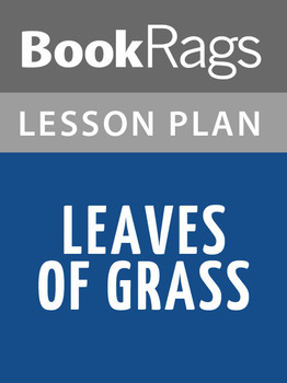 Leaves of Grass Lesson Plans