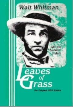 Leaves of Grass. The Original 1855 Edition
