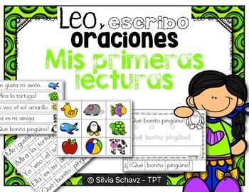 Lectura y escritura para los más pequeños