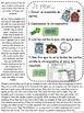 Lecture de vitesse - la ferme (FRENCH Fluency Practice - F