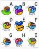 Lecture de vitesse - le Printemps (FRENCH Spring Fluency P