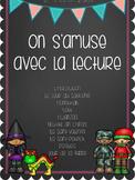 Lecture en français