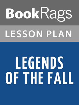 Legends of the Fall Lesson Plans