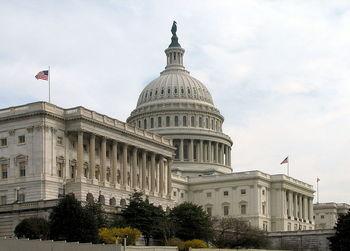 Legislative branch activities