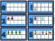 (Lego Like Theme) Deck of Cards with Tens Frames
