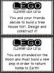 Lego STEM/STEAM Challenge Bundle