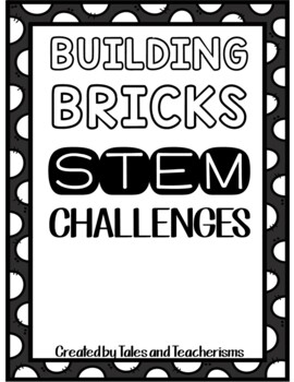 Lego STEM/STEAM Classroom Challenges Part 3