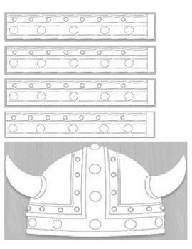 Leif Erickson Viking Helmet