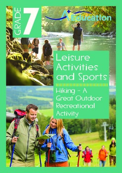 Leisure Activities and Sports - Hiking: A Great Outdoor Ac