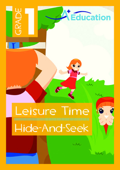 Leisure Time - Hide-And-Seek - Grade 1