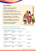 Leisure Time - Holidays - Grade 1