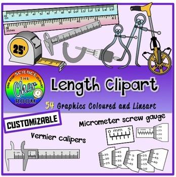 Length Clipart