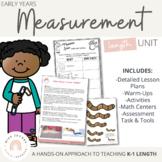 Length: A Measurement Unit