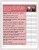 Lenin Activity Pack: Charts, Propaganda Worksheets, Questi
