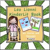 Leo Lionni KinderLit Book