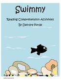 Swimmy - Reading Activities