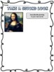Leonardo da Vinci - Birthday Sampler - FREEBIE!