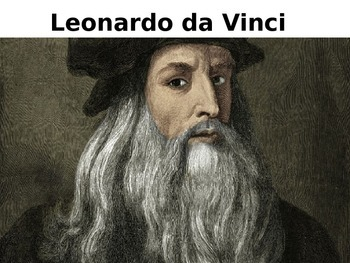 Leonardo da Vinci Quiz and Overview