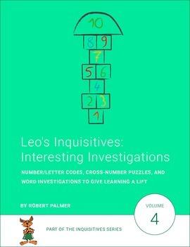 Leo's Inquisitives: Interesting Investigations