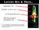 Leprechaun Craft  ::  St Patricks Day Craft  ::  Leprechau