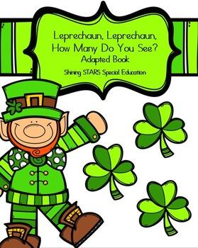 Leprechaun Leprechaun How Many Do You See? A St. Patrick's
